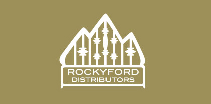 Rockyford Distributors Powder Coatings